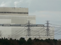 Lynemouth Power Station