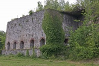 Saint Servais- Old lime kiln (B)